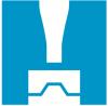 ultrasonic welding icon